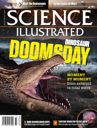 Science Illustrated Issue 73