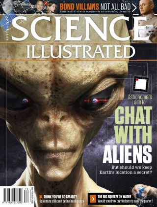 Science Illustrated Issue 74