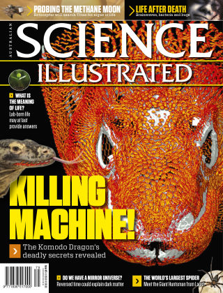Science Illustrated Issue 75