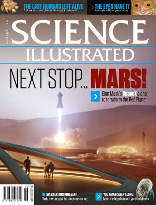 Science Illustrated Issue 76