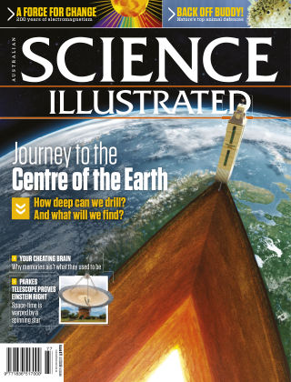 Science Illustrated Issue 77