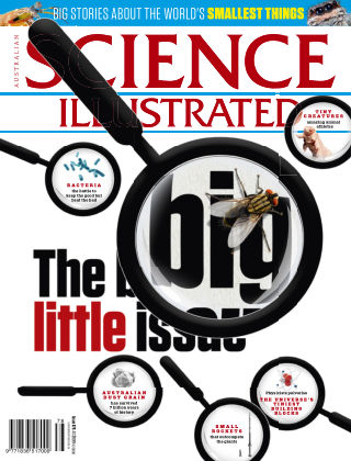 Science Illustrated Issue 78