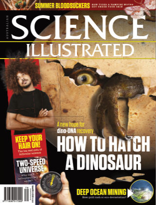 Science Illustrated Issue 79