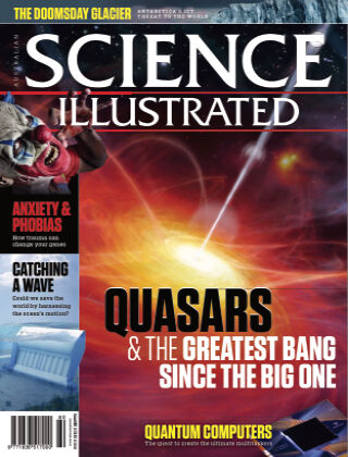 Science Illustrated Issue 80