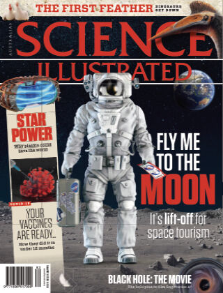 Science Illustrated Issue 82