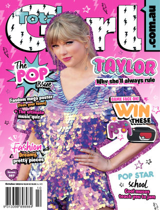 Total Girl Oct 2019