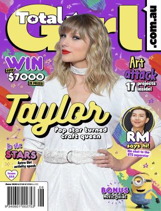 Total Girl June 2020