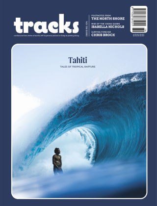 Tracks Issue 576