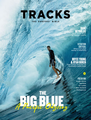 Tracks Issue 571