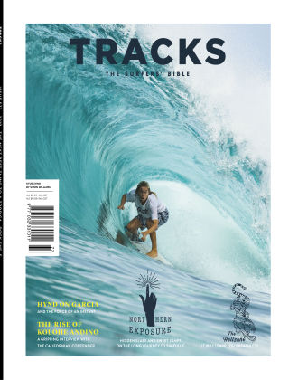 Tracks Issue 573