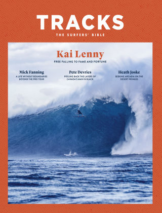 Tracks Issue 572