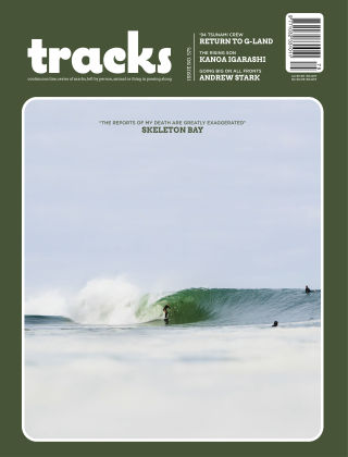 Tracks Issue 575