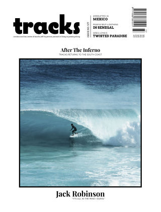 Tracks Issue 577