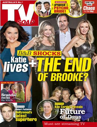 TV Soap (Australia) 2019-11-19