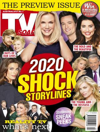 TV Soap (Australia) 2020-01-20