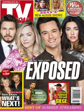 TV Soap (Australia) 2020-01-06