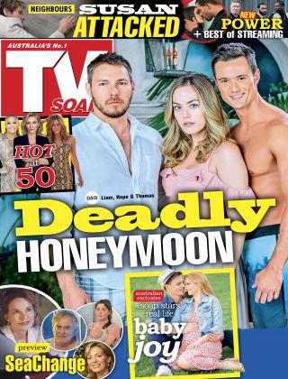 TV Soap (Australia) 2019-08-19