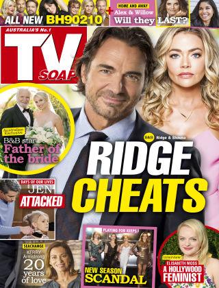 TV Soap (Australia) 2019-10-14