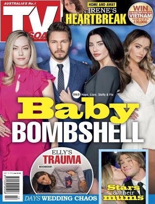 TV Soap (Australia) 2019-05-13