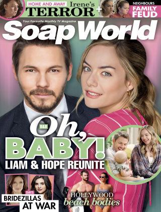 TV Soap (Australia) 2019-02-09