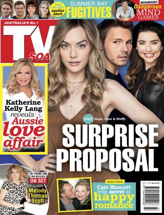 TV Soap (Australia) 2019-04-01