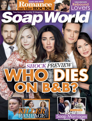 TV Soap (Australia) 2019-07-08