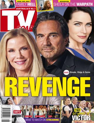 TV Soap (Australia) 13 Apr 2020