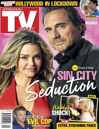 TV Soap (Australia) 27 April 2020