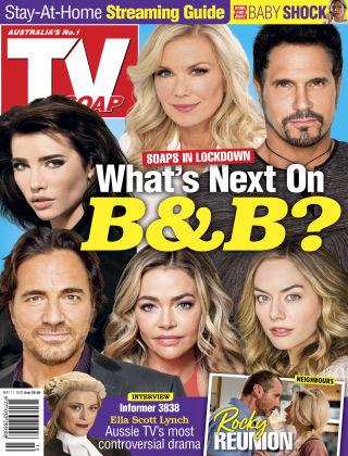 TV Soap (Australia) 11th May 2020