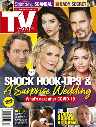 TV Soap (Australia) 22nd June 2020