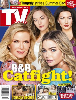 TV Soap (Australia) 6th July 2020