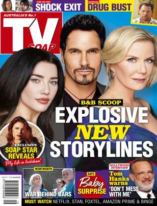 TV Soap (Australia) 3rd August 2020