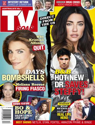 TV Soap (Australia) 17th August 2020