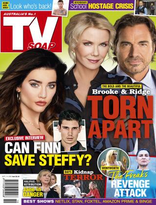 TV Soap (Australia) 14th September 2020