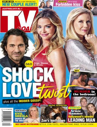 TV Soap (Australia) 28th September 2020