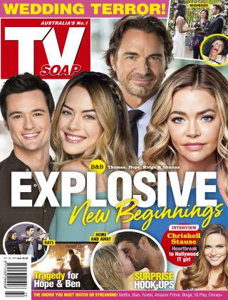 TV Soap (Australia) 26th October 2020
