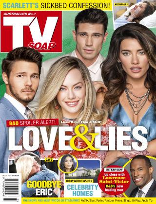 TV Soap (Australia) 9th November 2020