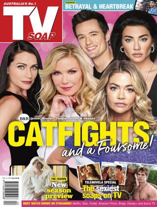 TV Soap (Australia) 23rd November 2020