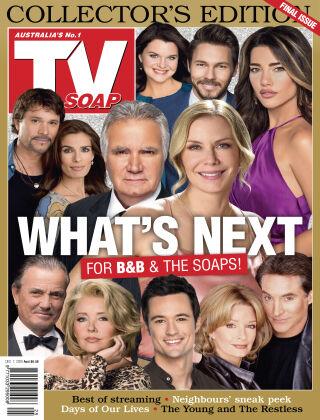 TV Soap (Australia) 7th December 2020