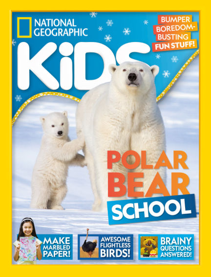 National Geographic Kids (Australia)