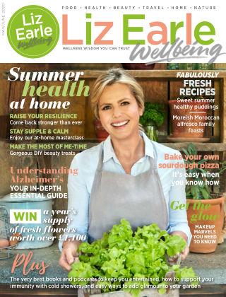 Liz Earle Wellbeing May/June 2020