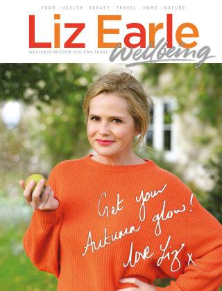 Liz Earle Wellbeing Sept/Oct 2020