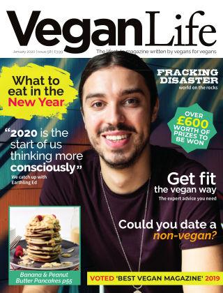 Vegan Life January 2020