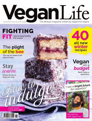 Vegan Life November 2019