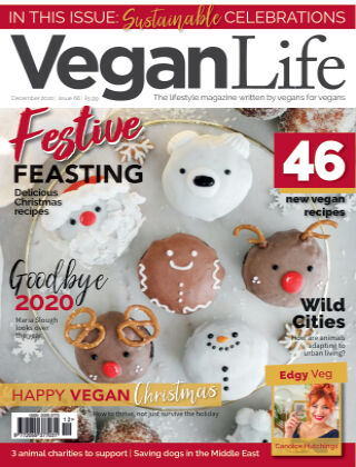 Vegan Life Dec 66