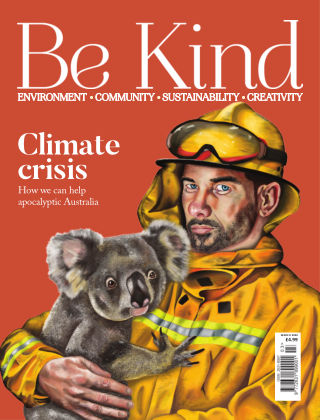 Be Kind March 2020