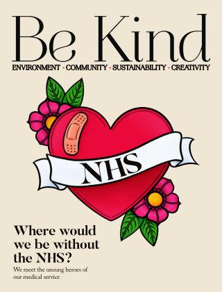 Be Kind Feb 2020