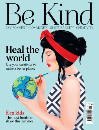 Be Kind Aug 2019
