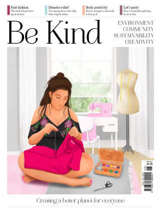 Be Kind June 2019