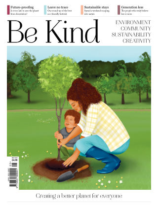 Be Kind May 2019